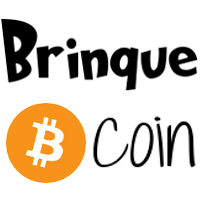 Logo do Brinque coin